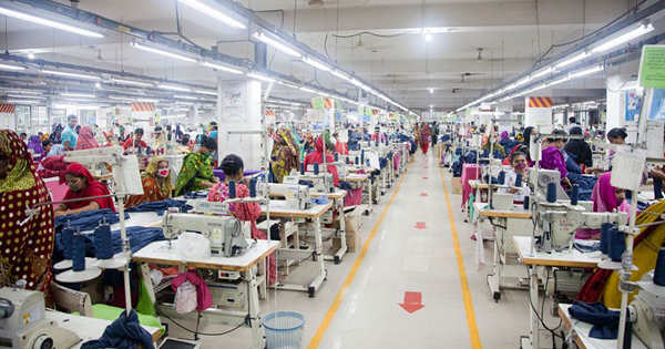 Clothes manufacturing - Incoiber